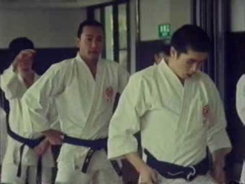 Way of the Warrior - Shorinji Kempo, the New Way [1/4]