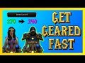 Fastest Way To Get Geared WoW BFA World Of Warcraft mp3