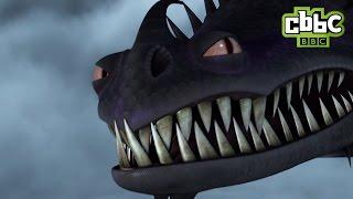 CBBC: Dragons Defenders of Berk - Skrill Unleashed