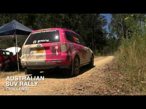 Subaru Forester Turbo Diesel Rally car Australian rally Championship 2012 Coffs Coast summary
