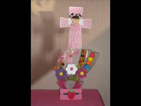 Centros de Mesa Fiestas Infantiles, Baby shower, Etc