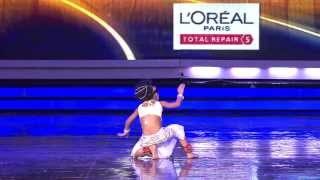 India's Got Talent Season 5 mein Chota Packet bada Dhamaka sarika