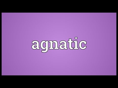 Header of Agnatic