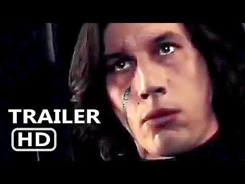 STAR WARS 8 Official International Trailer (2017) Disney Movie HD