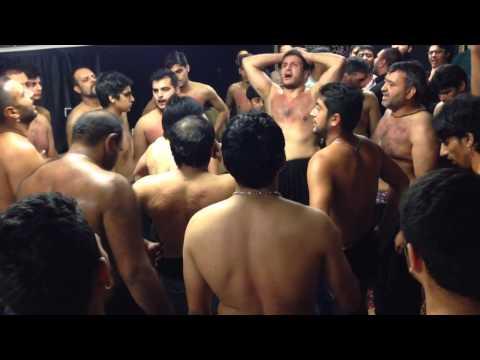 8th Muharram Iraqi Bargah