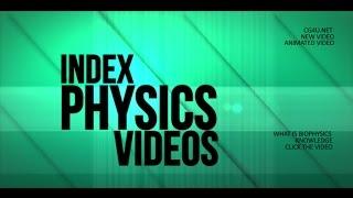 CG4u Physics Animation index