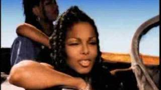 Janet - You Want This (Color Version)