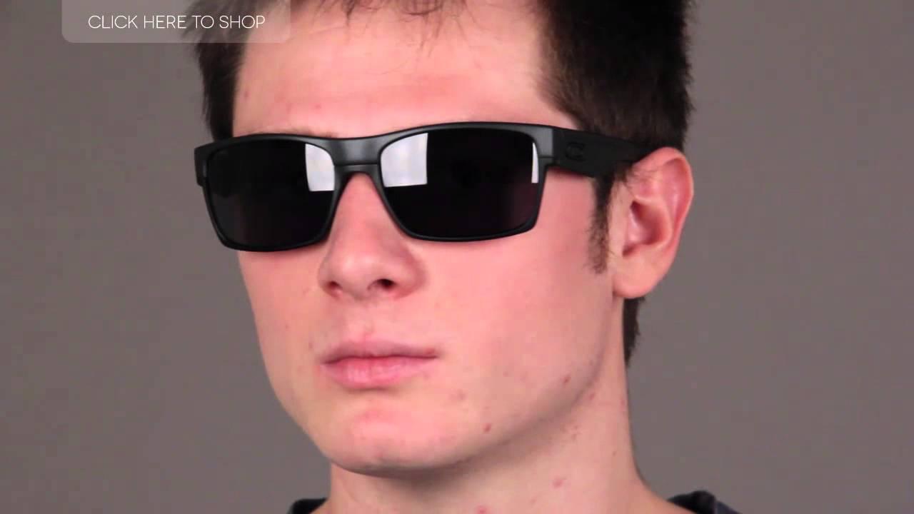 Oakley Sunglasses Review Oakley Oo9189 Twoface Youtube