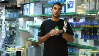 Telegrow - Jabón potásico, insecticida polivalente