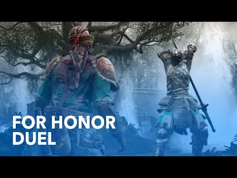 FOR HONOR - Duel Multiplayer Gameplay // 1080p