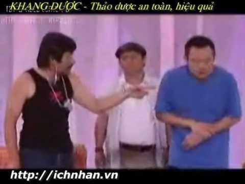 Hài Hoài linh 2010 : tiểu phẩm