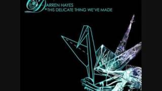 Watch Darren Hayes A Hundred Challenging Things A Boy Can Do video