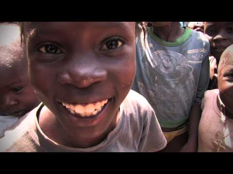 10 Weeks In Ghana - Documentary