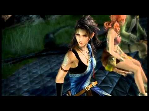 Final Fantasy XIII - Baby Chocobo Cut Scenes