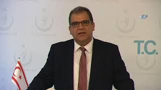 Sağlık Bakanı Demircan Baykal'ın Sağlık Durumu ile İlgili Açıklamada Bulundu