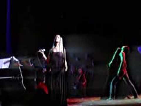 Yann Zhenchak & Larisa Simakovich - Kahanne