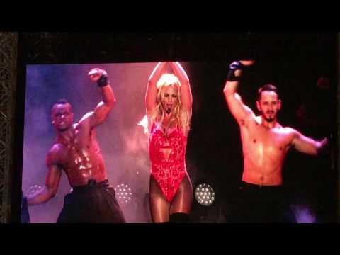 Britney Spears - Britney Spears Oops...Ididitagain