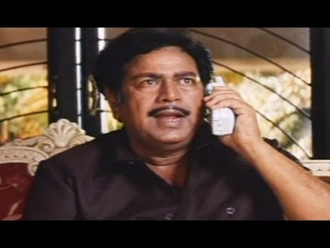 Giri Babu Funny Phone Call - Comedy Scene