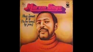 Watch Marvin Gaye How Sweet It Is (to Be Loved By You) video