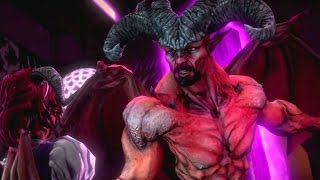 Saints Row: Gat Out of Hell Debut Trailer - PAX Prime