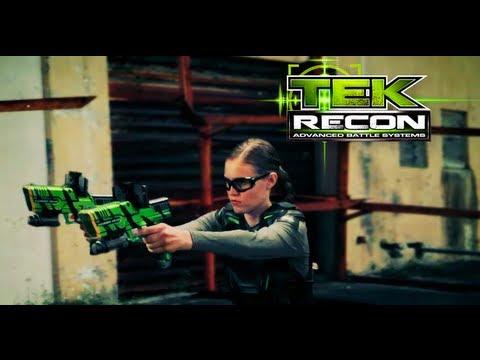 Tek Recon