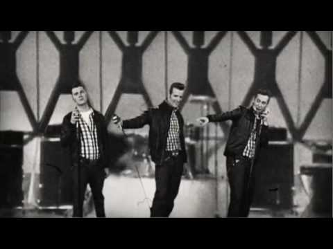 The Baseballs - Umbrella (New Video) www.thebaseballs.com.