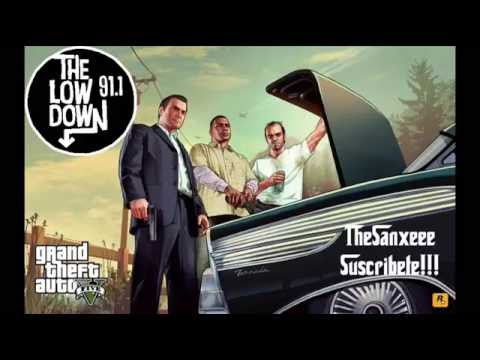 Bso GTA V - The Lowdown 91.1 (Link descripción / description) (RADIO)