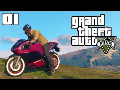 Bike Tricks Gta 5 Gta Bike Stunts Gta V