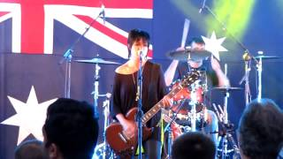 Watch Superjesus Sandfly video