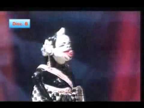 Wayang Golek 2014 - Dawala Jadi Raja 2 Full video