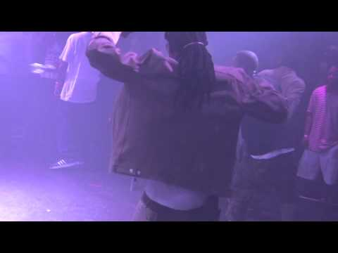 Tity Boi At Club Freelon's video