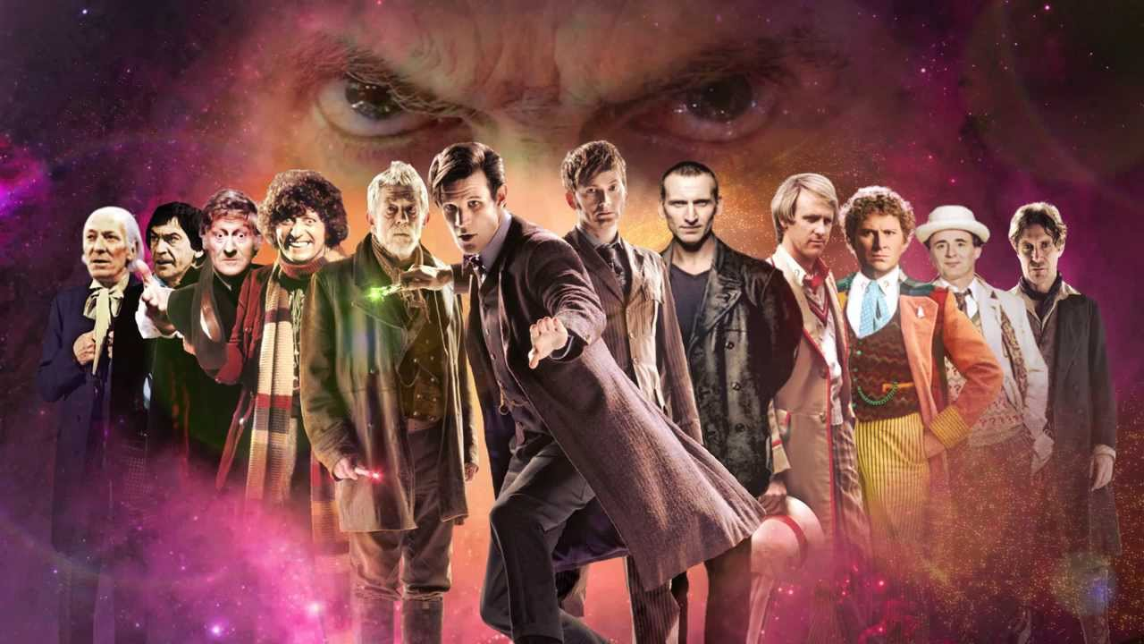 an analysis of the favorite character the eleventh doctor in the movie doctor who space and time