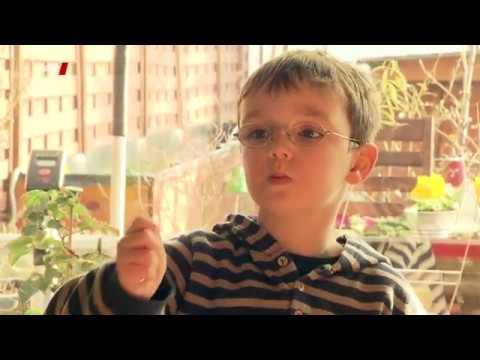 Vegane Ernährung - schädlich für Kinder?