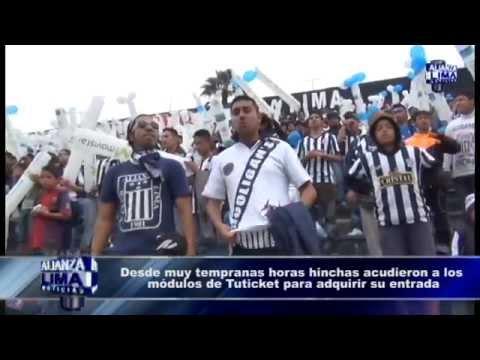 Alianza Lima Noticias: Edición 110 (20/10/14)