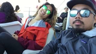 Backpacking Catalina Island - Parson's Landing