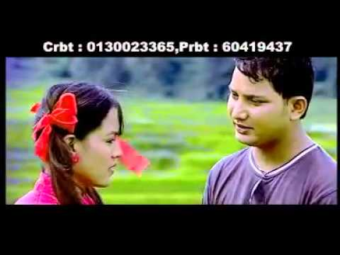 Aandhile Udaos (आँधीले उडाओस).mp4 Nepali Music Video video