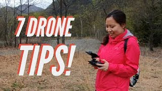 BEFORE You Buy & Fly a Drone in 2019 - Phone Battles Tips