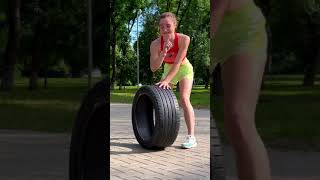 Crazy bugworkout video! Look the end ! 😱