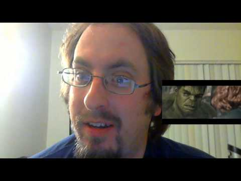 Avengers Age of Ultron Trailer #2 Reaction