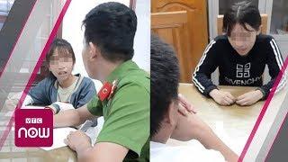 Quảng Bình: Làm rõ vụ nữ sinh lớp 10 bị đánh hội đồng | VTC Now