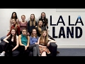 """""""Another Day of Sun"""" (LA LA LAND) LIVE COVER by Spirit Young Performers Company"""
