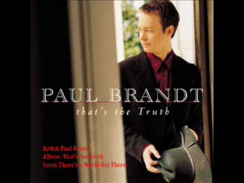 Paul Brandt - There