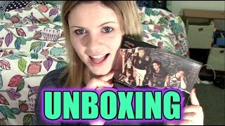 [UNBOXING] N.Flying 1st Mini Album Awesome