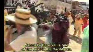 Haiti Jacmel Journals Carnival Jakmel 2008 Video Report