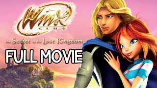 Winx Club - The Secret of The Lost Kingdom [FULL MOVIE 1080p ᴴᴰ]