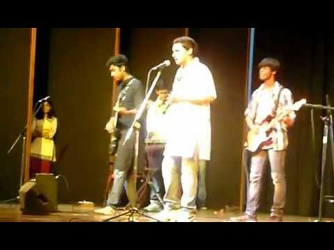 Madari Band Cover, Ais 43 video