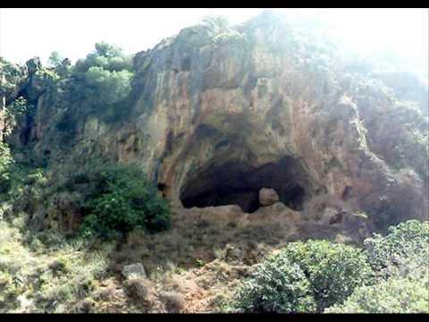 Berkane reggada Maroc بركان المغرب