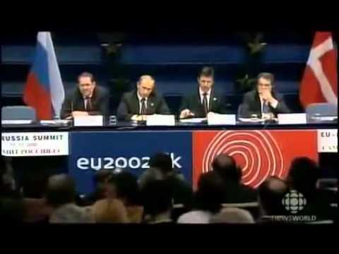 Путин рассказал об обрезании