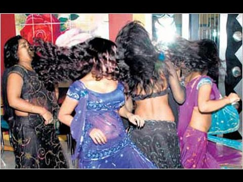 DANCE BAR IN CALANGUTE GOA