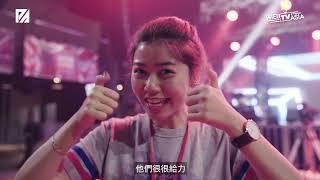 2017 Priscilla Abby 蔡恩雨迷你演唱會幕後花絮